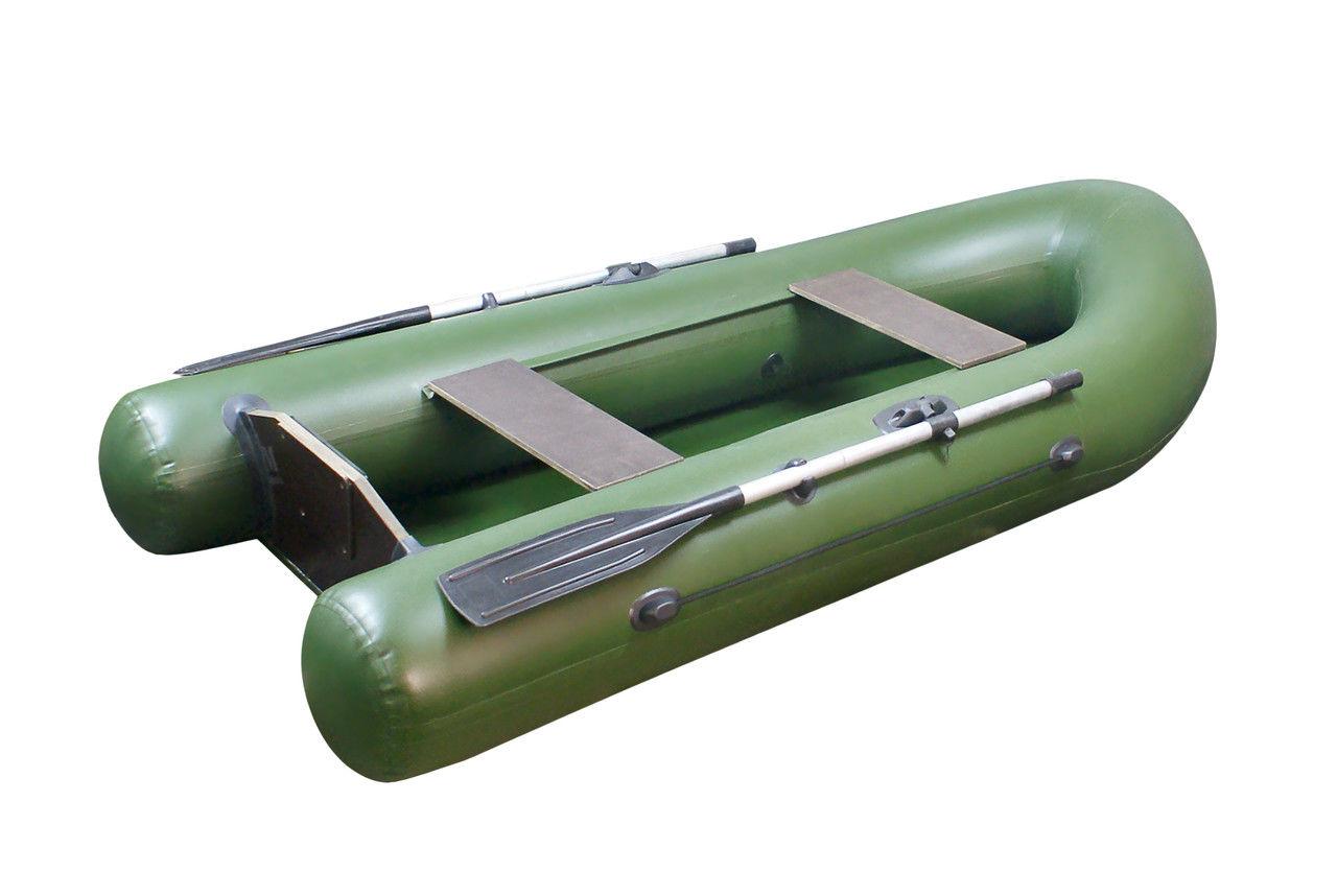 Лодка ПВХ 2,6м