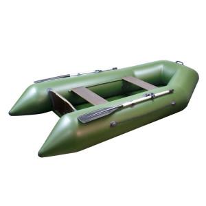Лодка ПВХ 2,8м