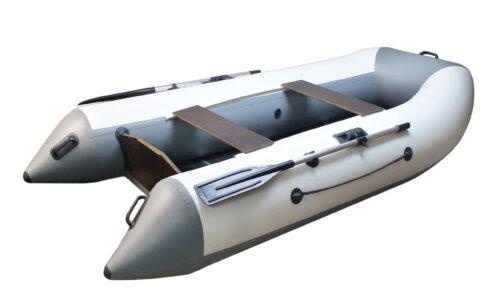 лодка ПВХ 3 метра
